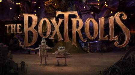 "LAIKA's ""The Boxtrolls"" Review"