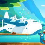 New Series in Development From Sarah & Duck Studio Karrot Entertainment