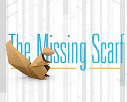 'The Missing Scarf' Premieres Online Today