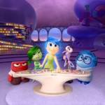 "First Teaser for Disney/Pixar's ""Inside Out"""