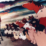 Animal Farm – 60th Anniversary DVD review