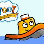 Toot the Tiny Tugboat: Interview with Ruth Fielding (Lupus Films) & Jon Rennie (Cloth Cat Animation)