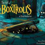 'The Art of The Boxtrolls' – Book Review