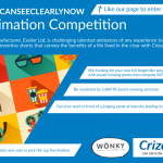 Competition: Win Funding for Film Project Produced with Award-Winning Animation Company Wonky