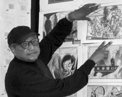 Floyd Norman's 'Animated Life' – Book Review