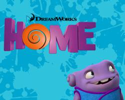 New HOME Trailer – Out In UK Cinemas 20th March 2015