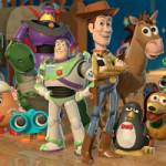 Disney Pixar announce Toy Story 4