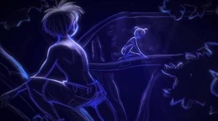 Interview with Glen Keane, Disney veteran and legendary animation artist (Part 2)