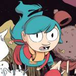 Luke Pearson's 'Hilda and the Black Hound' Review
