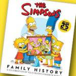 The Simpsons Family History – Book Review