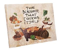 Review: 'The Dinner That Cooked Itself' by J. C. Hsyu & Kenard Pak