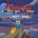 Adventure Time The Art of Ooo – Book Review