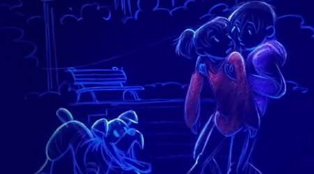 Lightbox: Interview with Glen Keane on the making of 'Duet'