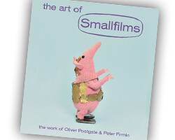 The Art of Smallfilms – Book Review