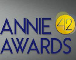 The 42nd Annie Awards – Nominees Announced