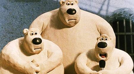 Remembering 'Lip Synch' with Aardman's Nick Park & Peter Lord