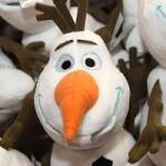 Fans Still Gripped by Frozen Fever