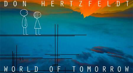 Don Hertzfeldt takes Grand Jury Prize at Sundance 2015