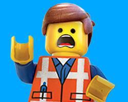 Academy Blocks The Lego Movie