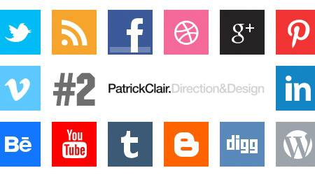 How To Boost Your Online Presence #2: Director, Patrick Clair