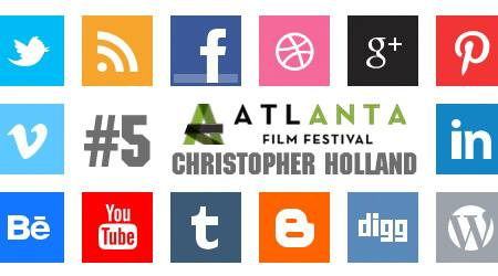 How To Boost Your Online Presence #5: Film Festival Expert, Christopher Holland
