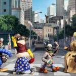 'Shaun the Sheep – The Movie' Review