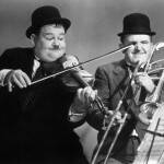 'Laurel & Hardy' Return to Toon Form