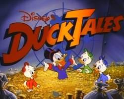 Disney XD to Reboot DuckTales