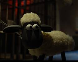 Lightbox: 'Shaun the Sheep The Movie' with Aardman's Will Becher