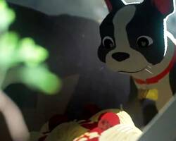 Lightbox: Disney's Oscar-winning short 'Feast'