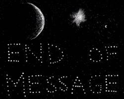 NFB Hothouse 10: 'End of Message' (Benjamín Mugica)