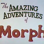 'Morph' Remastered!