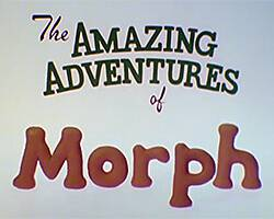 'Morph' Remastered!