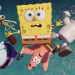 Spongebob the Movie – Sponge Out of Water – Review