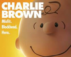 Snoopy and Charlie Brown: The Peanuts Movie – New Posters!