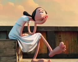 Genndy Tartakovsky's 'Popeye' A No-Go