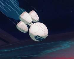 "Trunk's Pete Mellor Animates Robots In ""Saving Joule"""