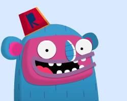 Skwigly/SWAN Focus: Rumpus Animation