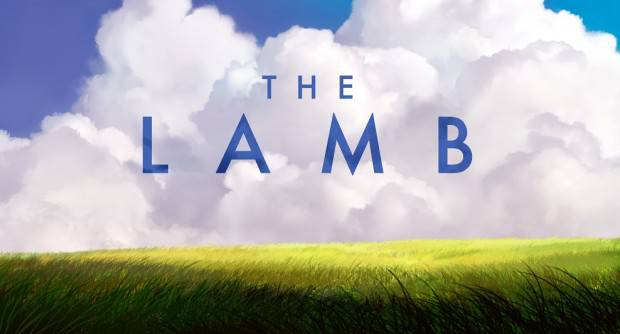 THE LAMB Title Card