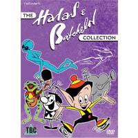 Halas and Batchelor Collection (DVD)