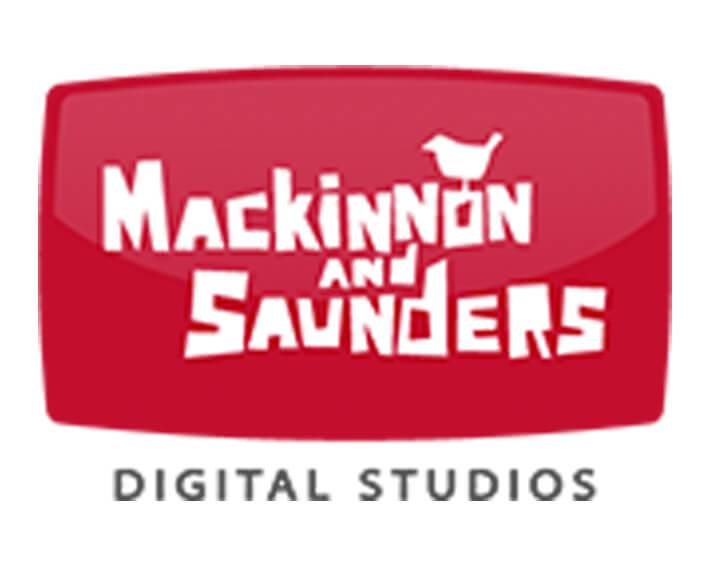 Mackinnon and Saunders Digital Studios Stings