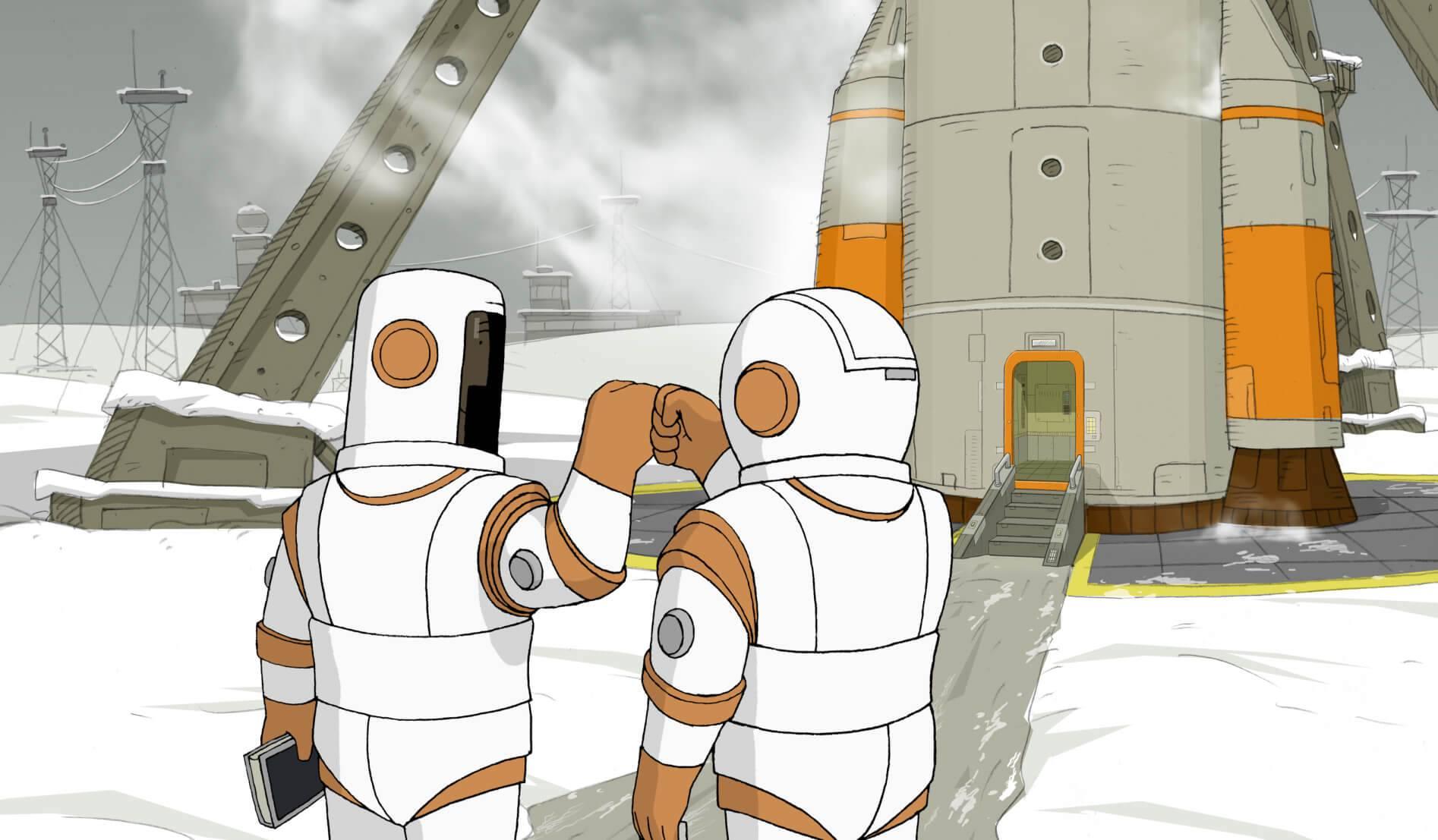 Ron Diamond's Animation Show of Shows goes non-profit