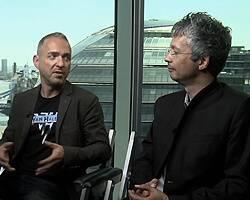 Lightbox: 'Minions' directors Kyle Balda & Pierre Coffin