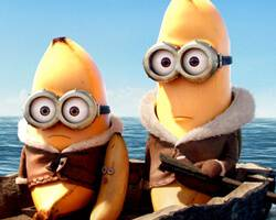 """Minions"" Review"