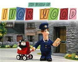 A British Animation Legend: Ivor Wood – Part 3: Woodland Animations