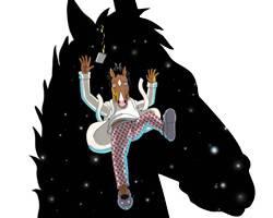 'BoJack Horseman' Season 2: Interview with Production Designer Lisa Hanawalt