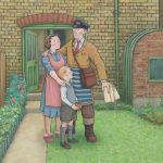 Full Voice Cast Announced For Lupus Films' Animated Film Based On Raymond Briggs' Classic Ethel & Ernest