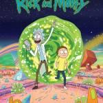 Wubba Lub A Dub Dub! Rick and Morty Are Finally Heading to UK TV!