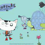 Making Wussywat the Clumsy Cat, a chat with the team behind Babycow's new show