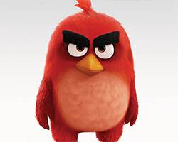 The Angry Birds Movie: Trailer Flies Online